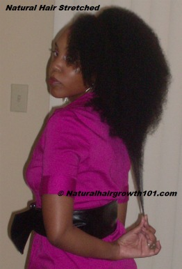 Change Your Mind Grow Your Hair Natural Hair Growth 101