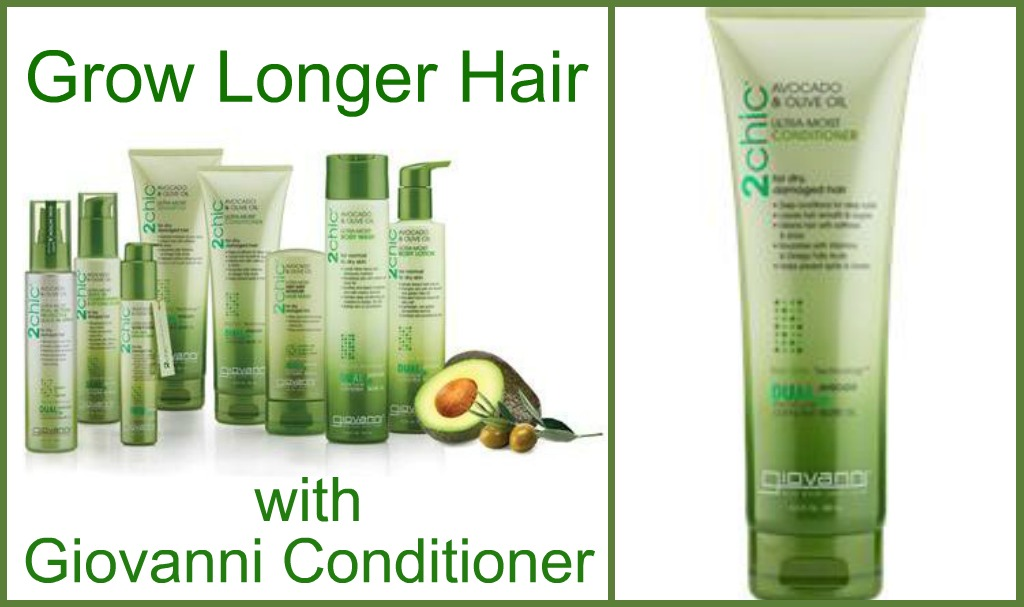 Just Natural Organic Hair Care Products Reviews