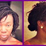 India Arie's New Natural Hair Style