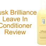Rusk Brilliance Leave-In Review
