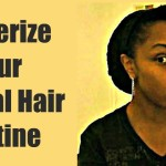Winterizing your Natural Hair Care Routine
