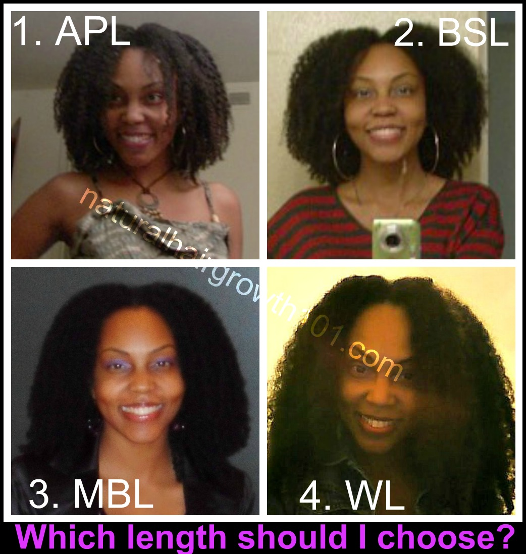 Long hair pros and cons | Natural Hair Growth 101