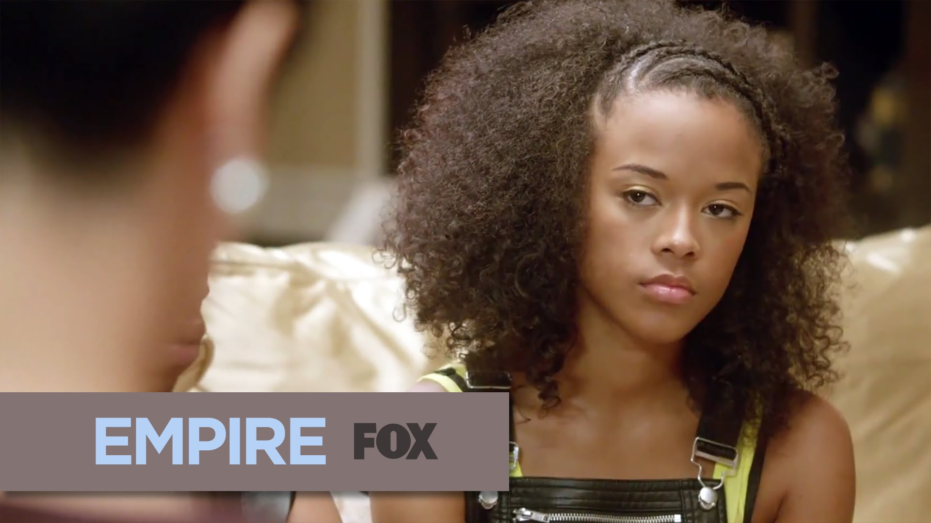 hair styling 101 empire anika hair style hairstylegalleries 3084 | serayah natural hair styles